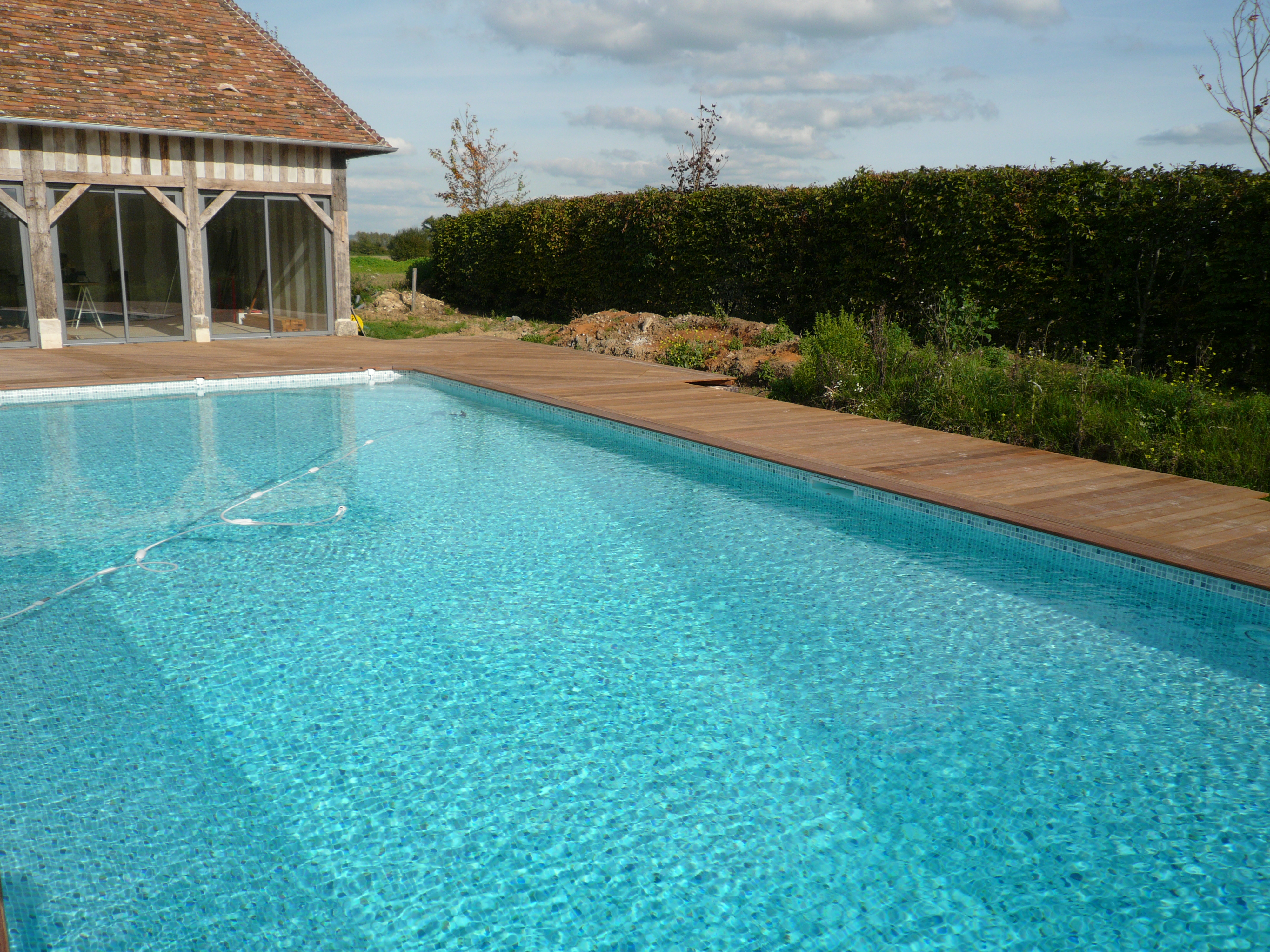 Nos derni res r alisations for Piscine exterieur