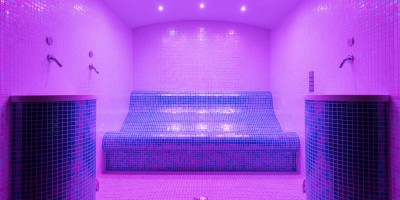 Hammam Alpha wellness